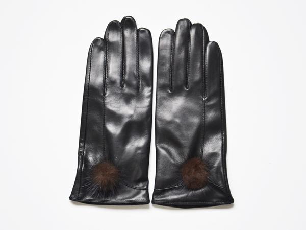 男士羊皮手套